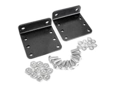 AMP Research 74601-01A L Bracket Kit