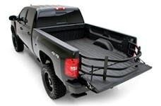 AMP Research 74804-01A BedXtender HD Sport Black