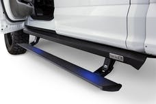 AMP Research 77132-01A Jeep Wrangler JLU PowerStep XL Electric Running Boards Black