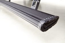 AMP Research 78132-01A Jeep Wrangler JLU PowerStep Xtreme Running Boards Black