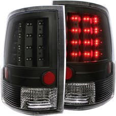 Anzo 311144 ANZO USA Tail Light Assembly