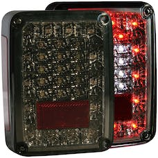 Anzo 311203 ANZO USA Tail Light Assembly