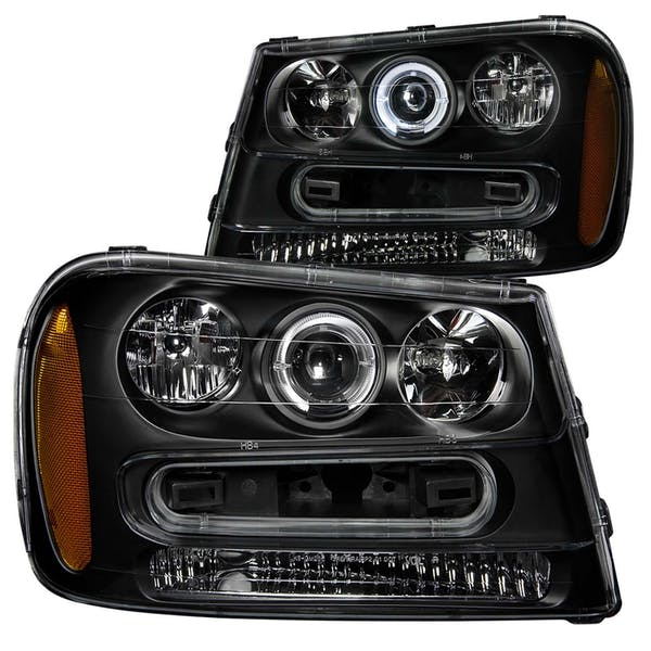 AnzoUSA 111019 Projector Headlights