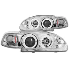 AnzoUSA 121065 Projector Headlights
