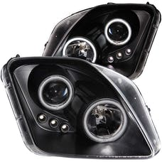 AnzoUSA 121286 Projector Headlights
