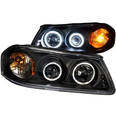 AnzoUSA 121289 Projector Headlights