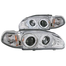 AnzoUSA 121319 Projector Headlights