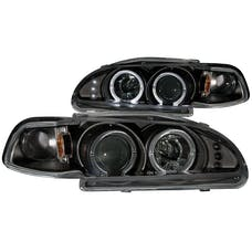 AnzoUSA 121320 Projector Headlights