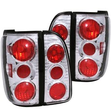 AnzoUSA 211109 Taillights Chrome