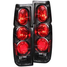 AnzoUSA 211118 Taillights Black