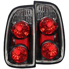AnzoUSA 211126 Taillights Black