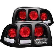 AnzoUSA 221020 Taillights Black