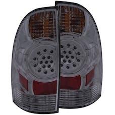 AnzoUSA 311179 LED Taillights Smoke