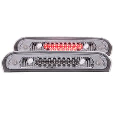 AnzoUSA 531001 LED 3rd Brake Light Chrome