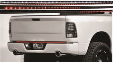 "AnzoUSA 531044 LED Tailgate Bar without Reverse, 49"" 4 Function"