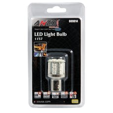 "AnzoUSA 809014 LED 1157 Amber - 28 LED's 1 3/4"" Tall"