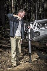ARB, USA 1060001 ARB Hydraulic Recovery Jack