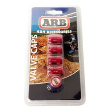 ARB, USA 217362 Tire Valve Stem Cap