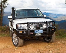 ARB, USA 3432200 Deluxe Winch Bar