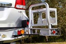 ARB, USA 5700212 Rear Bumper