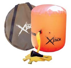 ARB, USA 72X10 Bushranger Inflatable X-Jack