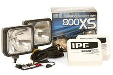 ARB, USA 800XSS IPF Driving/Fog/HID Light