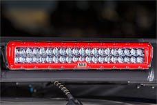 ARB, USA AR40CARMP Intensity LED Light Bar