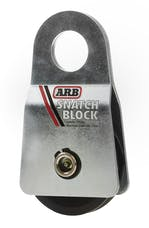 ARB, USA ARB209A Snatch Block