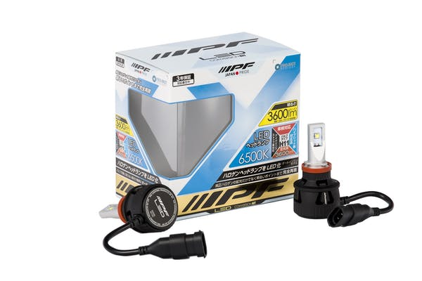 ARB, USA 301HLB LED Headlight Bulb