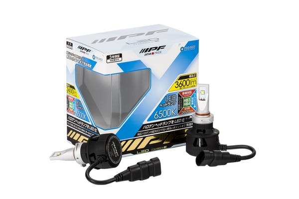 ARB, USA 351HLB LED Headlight Bulb