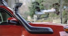 ARB, USA SS450HP Safari Snorkel Intake Kit