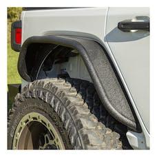 ARIES 2500203 Jeep JL Rear Fender Flares