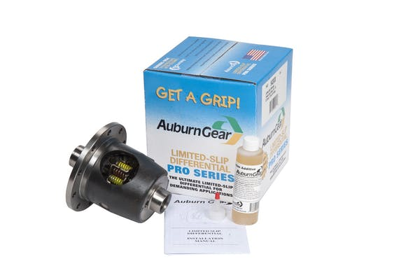 Auburn Gear 542061 Pro Series Limited Slip Differential