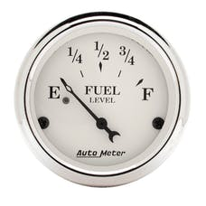 AutoMeter Products 1606 Fuel Level Gauge