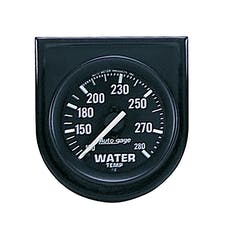 AutoMeter Products 2333 Water Temp 100-280`F