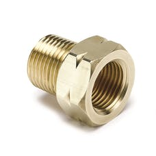 AutoMeter Products 2370 Autogage® Temperature Adapter
