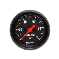 AutoMeter Products 2618 Boost 0-100 PSI