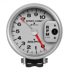 AutoMeter Products 3910 Tach  10 000 Rpm  Std