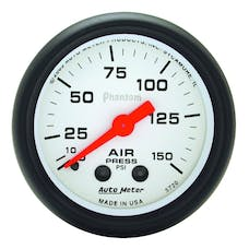 AutoMeter Products 5720 Air Pressure 0-150 PSI