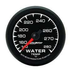 AutoMeter Products 5931 2-1/16in Water Temp 140- 280 F Mechanical