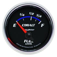 AutoMeter Products 6115 Fuel Level  73 E/10 F