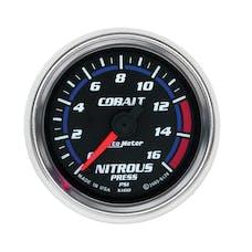 AutoMeter Products 6174 Nitrous Press  0-1600 PSI