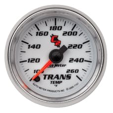 AutoMeter Products 7157 Trans Temp 100-260 F