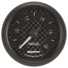 "AutoMeter Products 8070 2-1/16"" Analog Wideband FSE GT Series"