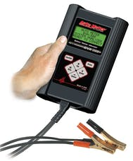 AutoMeter Products BVA-300 Battery Tester