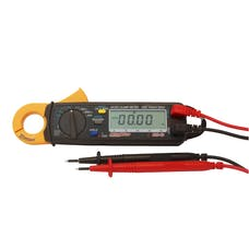 AutoMeter Products DM-46 Digital Ammeter