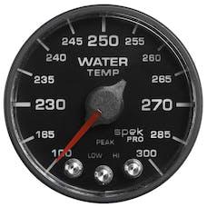 AutoMeter Products P546328-N3 2in. WTEMP 100-300`F BFB ECU SPEK NL