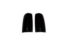 AVS 33029 Tail Shades Taillight Covers 2 pc. Smoke Blackout