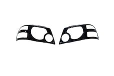 AVS 337534 Projectorz Headlight Accents 2 pc.
