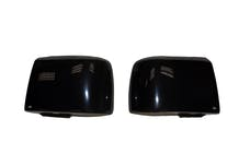 AVS 37043 Headlight Covers Smoke 2 pc.